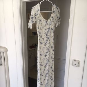 Reformation - Meredith Dress Size 0